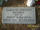 Charlotte Helen <I>Robinson</I> Bachman