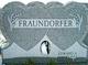 Edward A Fraundorfer