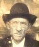 John Benjamin Morantine