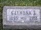 Clymena Janet <I>Jewel</I> Alexander