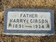 Harry Gibson, Sr