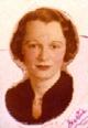 Mrs Gertrude Ella <I>Tillotson</I> Skolfield