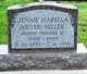 Jennie Isabella <I>Meyer</I> Miller