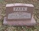 Otis M Park