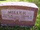 Profile photo:  Effie M <I>Streeter</I> Miller