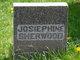Josiephine <I>Sherwood</I> Crowell