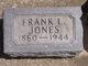 Frank L. Jones