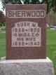 Mida E. Sherwood