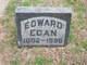 Edward Egan