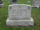 Margaret Anna <I>Golden</I> Allison