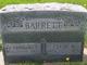Gertrude <I>Van Ausdall</I> Barrett