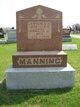 Profile photo:  Armilda Jane <I>Swisher</I> Manning