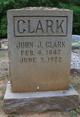 John J Clark