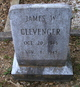 James W Clevenger