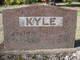 Joseph William Kyle