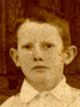 Calvin Coolidge Lott