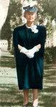 Cecilia Margaret <I>Stack</I> Nadeau
