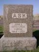 Thrine <I>Eggebraaten</I> Ask