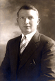 Profile photo:  George Crawford Cramer