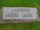 """Alva Eugene """"Gene"""" Archer"""