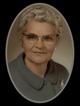 Magdalena Fredericke Bertha <I>Semerau</I> Kiepke