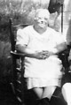 Profile photo:  Nellie Jane <I>Mulholland</I> Hassinger