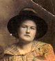 Ruby Lee <I>Flannagan</I> Adams