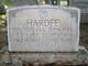 Golda Fern <I>Smedley</I> Hardee