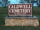 Caldwell City Cemetery