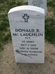 Pvt Donald Ray McLaughlin