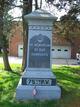 Profile photo:  75th Pennsylvania Infantry Monument