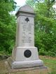 Profile photo:  66th New York Infantry Monument