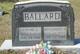 Myram Loraine <I>Mintz</I> Ballard