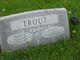 Isaac Robert Trout