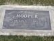 Profile photo:  Arlean <I>Simpson</I> Hooper