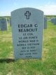 Edgar G Beabout