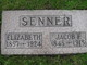 Profile photo:  Jacob Frederick Senner