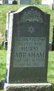 Profile photo:  Hursi Abraham