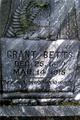Profile photo:  Grant Betts