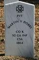 Martin V. Dobbs