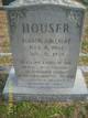 Theron Adelbert Houser