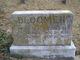 James Monroe Bloomer