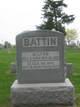 Eliza <I>Fortune</I> Battin