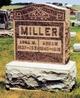 Profile photo:  Abram Miller