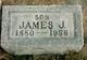 James Jackson Dietzman