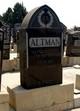 Profile photo:  Bernard Altman