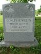 Conley R. Willen