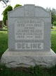 Jeanne <I>Dejuin</I> Beline