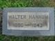 Walter Hannum