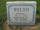 Thomas J. Welsh